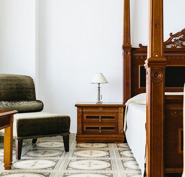 The Cliff Beach Hotel & Spa - Single room
